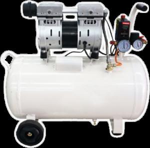 LXOFC- Air Compressor
