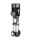 LXVMP-Vertical Inline Pumps