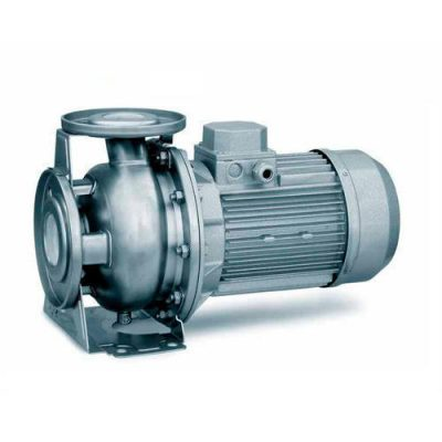 STAINLESS STEEL CENTRIGUGAL MONOBLOCK PUMP