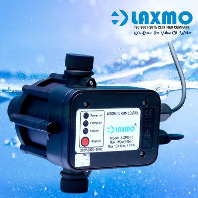 Laxmo Automatic Pump Controller (LXPC-10)