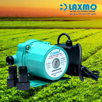 Laxmo Circulation Pump